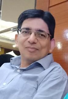Devesh Mathur